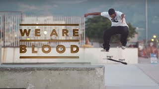 Download We Are Blood - Tiago Lemos, Marcelo Formiga, Alex Carolino | Brazil - Full Part -[HD] Video