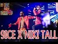 9ice x Niki Tall - One Africa Music Fest London Gongo Aso Live Performance