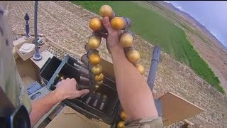 Download MK-19 AUTOMATIC GRENADE LAUNCHER FIREFIGHT Video