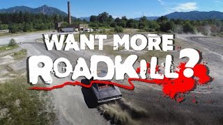 Download Roadkill Extra Premieres on Motor Trend OnDemand! Video
