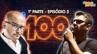 Download Pi100Pé #05 Parte 1 (Bruno Henriques) Jovem conservador de Direita Video