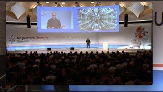 Download Biotechnology/Nanotechnology | Andrew Hessel | SingularityU Germany Summit 2017 Video