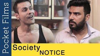 Download Thriller Short Film - Society Notice Video
