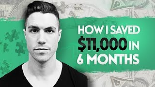 Download How to Save Money | 7 Surprising Ways to Save Over $11,000 in 6 Months Video