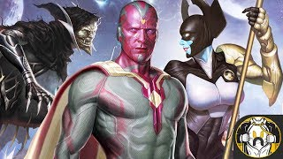 Download How the Black Order Will Defeat Vision | Avengers: Infinity War Video