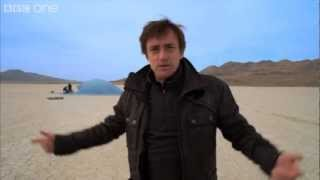 Download Richard Hammond launches a lightbulb into space - Richard Hammond's Miracles of Nature - BBC One Video