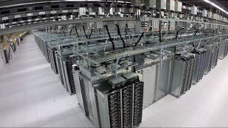 Download Inside a Google data center Video