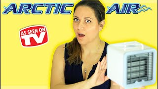 Download Arctic Air Review | Testing As Seen on Tv Products Video