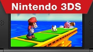 Download Nintendo 3DS - How to Win at Smash Episode 2 Video