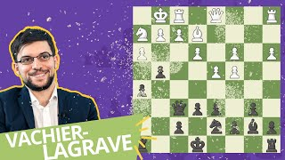 Download Maxime Vachier-Lagrave Shatters His Opponents! Sub Saturday #6 Video