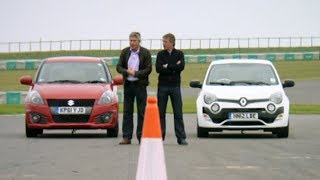 Download Which Hot Hatch Is The Best? 1/3 - Fifth Gear Video