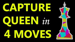 Download Chess Opening TRICK to Fool Your Opponent: Tennison Gambit - Strategy & Moves to Trap Black Queen Video