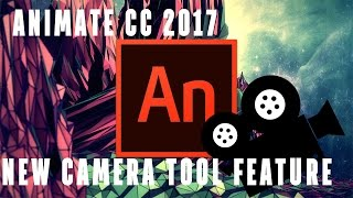 Download Adobe Animate CC 2017: Camera Tool (TUTORIAL) Video