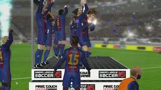 Download Dream League Soccer 2016 Android Gameplay #24 Video
