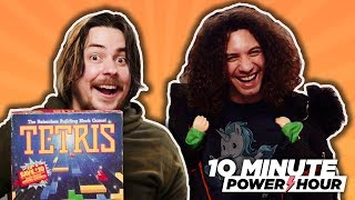 Download Board Game Bonanza - 10 Minute Power Hour Video