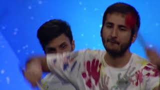 Download Batucada ve Capoeira Gösterisi | ODTÜ Capoeira Topluluğu | TEDxMETUAnkara Video