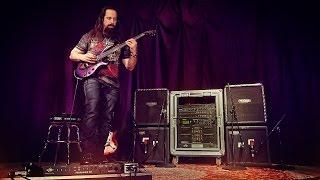 Download John Petrucci Dream Theater Triaxis™ / 2:90™ / 2014 Rig Tour Demo Video