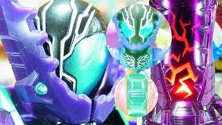 Download よみがえるBCR 11 仮面ライダーローグ KAMENRIDER ROGUE Video