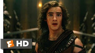 Download Gods of Egypt (2016) - Stealing Horus's Eye Scene (3/11) | Movieclips Video