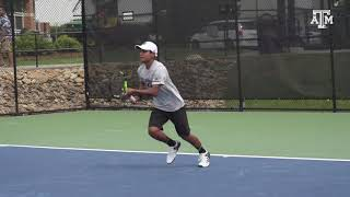 Download Men's Tennis: Highlights   A&M 4, Florida 3 Video