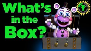 Download Game Theory: FNAF 6, What was in the BOX? (FNAF 6, Freddy Fazbear's Pizzeria Simulator) Video