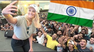 Download My First Supercar Visit to India!! Video
