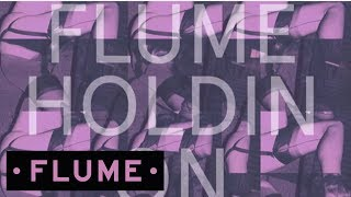 Download Flume - Holdin On Video