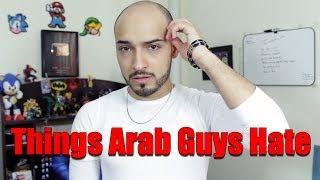 Download Things Arab Guys Hate Video