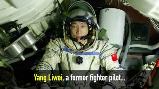 Download A brief history of China's first astronauts Video