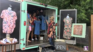 Download The Feathered Owl Boutique Video