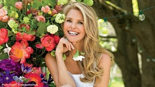 Download Christie Brinkley's Tips for Aging Gracefully Video