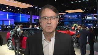 Download ANALYST: IAA - ″Daimler hinkt der Zeit hinterher″ Video