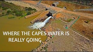 Download CAPE TOWN WATER CRISIS // WHERE IS THE WATER ACTUALLY GOING? Video