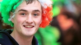 Download St. Patrick's Day Parade - Dublin Video