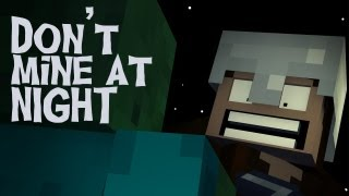 Download ″Don't Mine At Night″ - A Minecraft Parody of Katy Perry's Last Friday Night (Music Video) Video