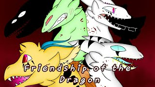 Download Friendship of the Dragon Video