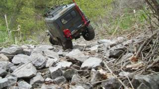 Download Ep2: FJ40 RC Off-road 4x4 Bloopers Video