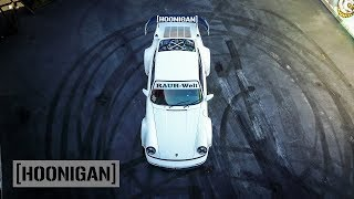 Download [HOONIGAN] DT 039: Scotto's Porsche 965 Turbo RWB Video
