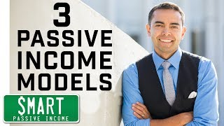 Download How to Make Passive Income Online (3 Legit Models From Someone Who Made $5+ Million Online) Video