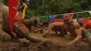 Download Mud Run Dangers Exposed After Mom Loses Sight in Eye, Man Drowns in Pit Video
