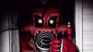 Download [SFM FNAF] Nightmare Foxy Pirate hat Jumpscare Video