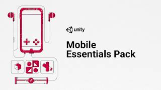 Download Unity Mobile Essentials Pack Quick Demo Video
