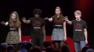 Download Pause: Lincoln High Slam Poets at TEDxLincoln Video