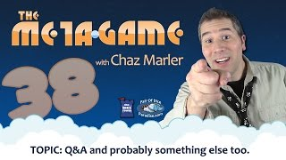Download Travels & Q&A (The Meta Game #38) Video