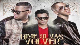 Download Baby Rasta y Gringo Feat Ken-Y | Dime Si Vas a Volver Remix Video