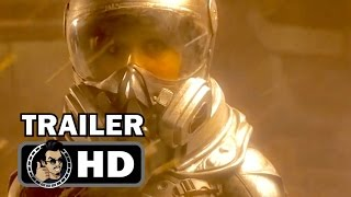 Download THE LAST SCOUT Official Trailer (2017) Sci-Fi Action Film HD Video