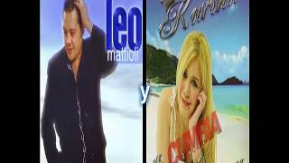 Download top enganchados megamix 2013 leo mattioli y karina Video