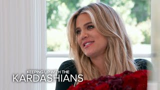 Download KUWTK | Which Sister Will Khloé Kardashian Pick to Be True's Legal Guardian? | E! Video