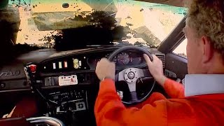 Download Ambulance Challenge (The Race) | Top Gear | Series 22 | BBC Video