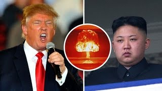 Download #Latest news 2017-Donald Trump - USA Deploying Radar To NORTH KOREA MISSLE Video
